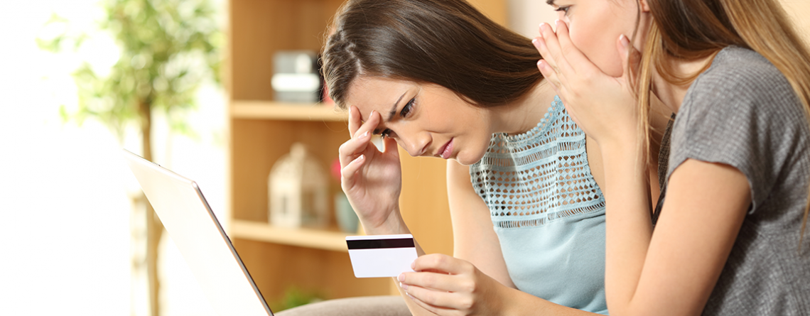 Using Shopping as a Coping Mechanism for Stress